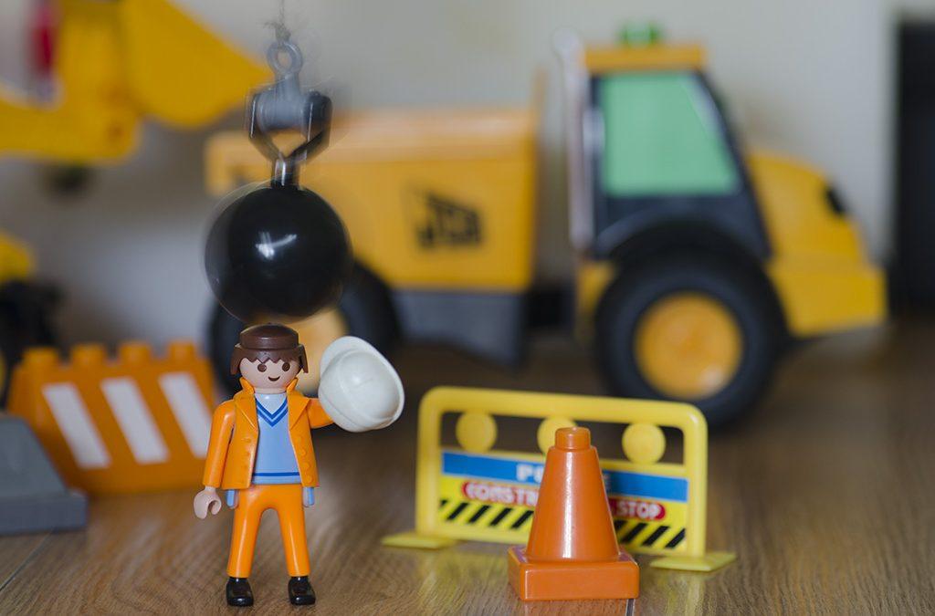 Safety Nag vs Safety Fun