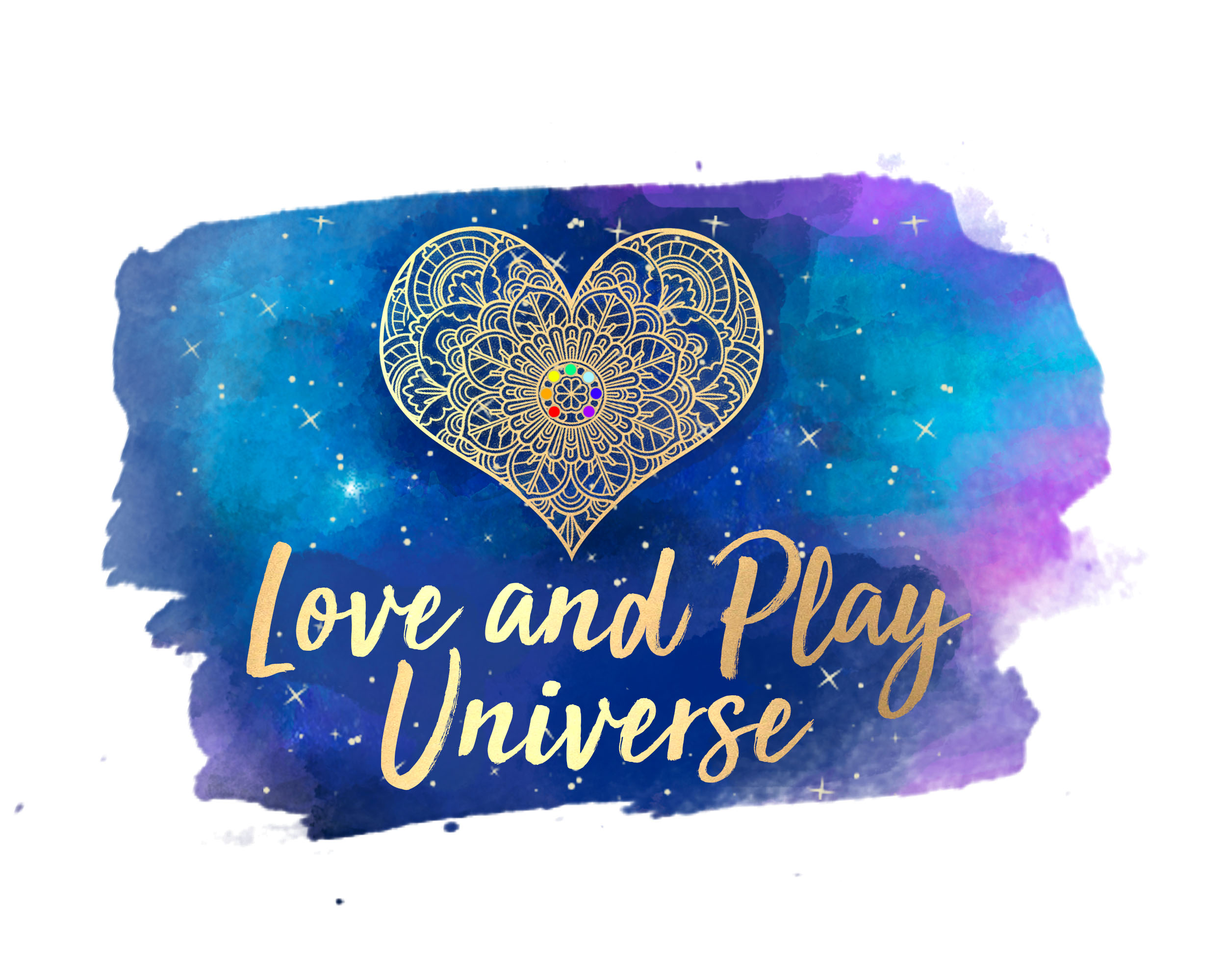 Love and Play Universe